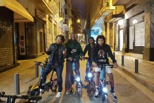Electric Bike Night Tour