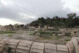 Elefsina: Private Half-Day Eleusinian Mysteries Excursion