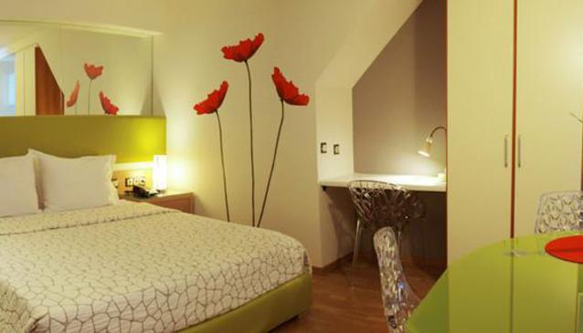 Elements Hotel Apartments Chalandri