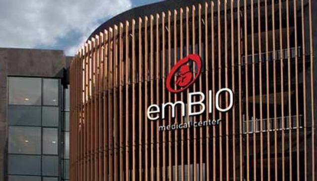 emBIO Medical Centre