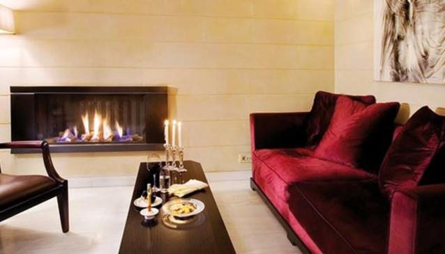 Eridanus Luxury Art Hotel Athens