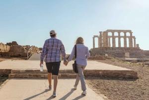 Essential Athens Highlights plus Cape Sounion