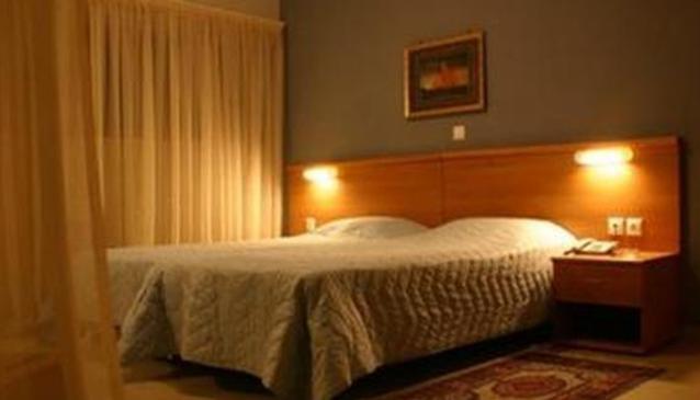 Family Inn Hotel Athens