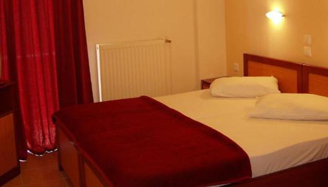Faros 1 Hotel Piraeus