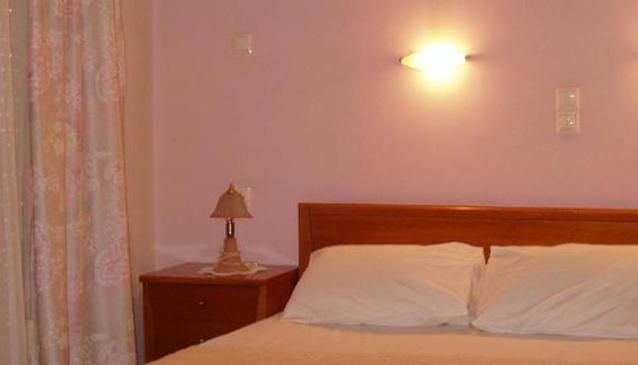 Faros 2 Hotel Piraeus