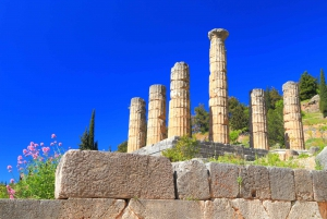 From 2-Day Tour of Delphi