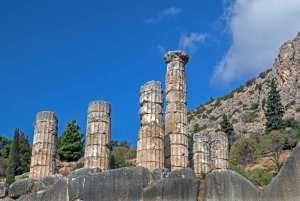 From 4-Day Tour of Classical Greece