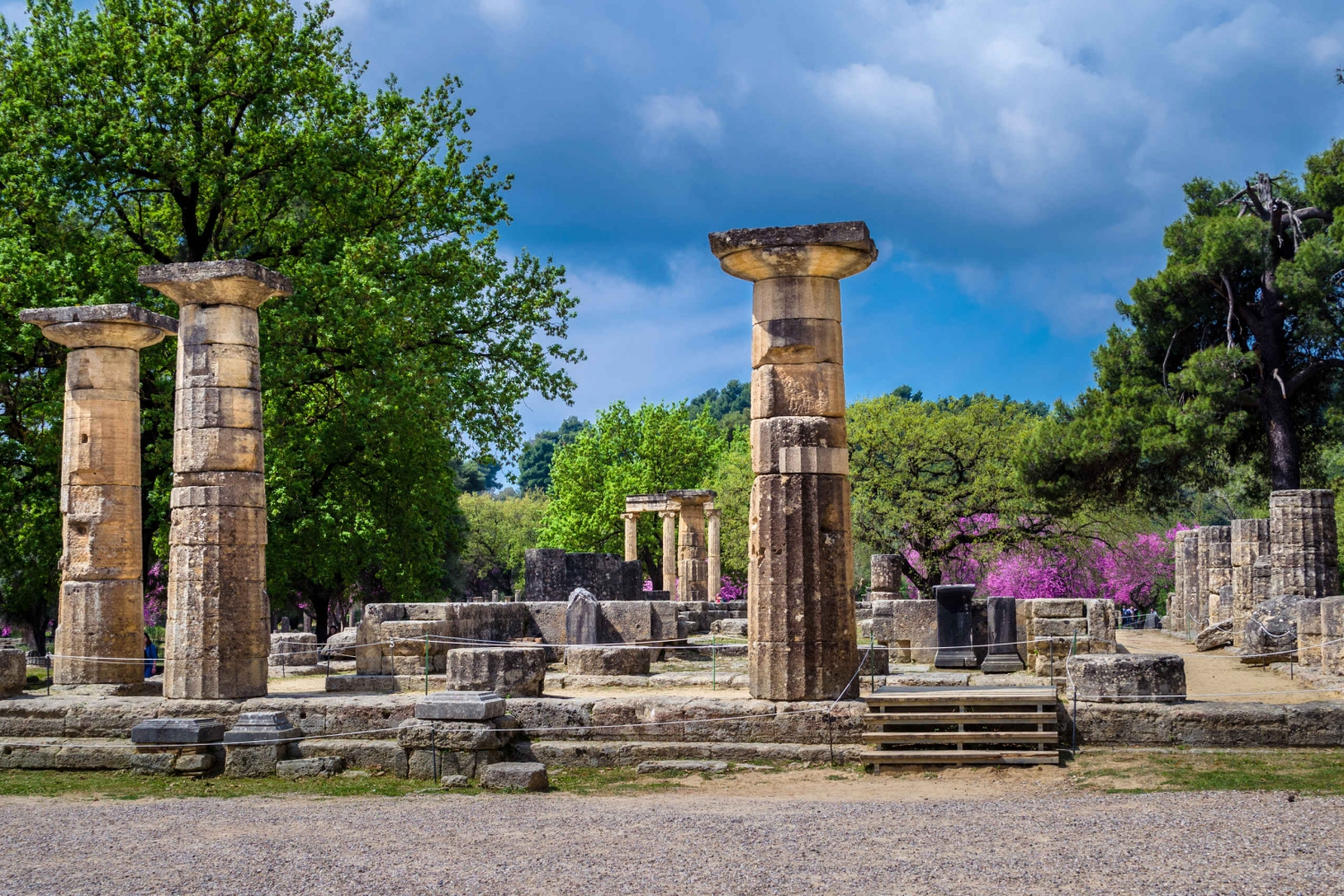 From Ancient Olympia Full-Day Private Tour