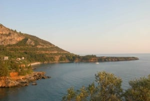 From Athens: Argolis Private Full Day Excursion