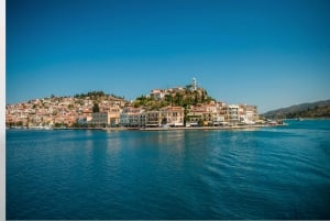 From Athens: Day Cruise of the Saronic Islands