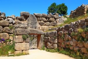 From Athens: Explore Ancient Greece 4-Day Tour