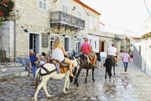 From Athens: Full-Day Island Hopping with an Archaeologist