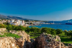 From Athens: Private Day Trip to Aegina Island