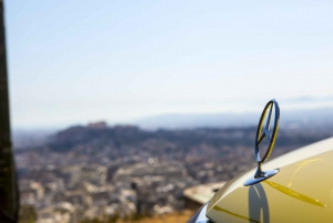 From Athens: Private Transfer between Piraeus Port