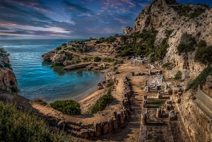 From Corinth and Heraion Private Tour