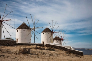 From Day Trip to Mykonos