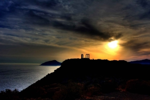 From Fast Transfer to Cape Sounion