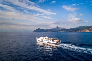 From Full-Day Cruise to Aegina, Poros and Hydra