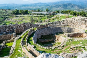 From Half-Day Private Road Trip to Mycenae