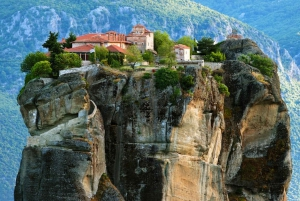 From Private Day Trip to Meteora