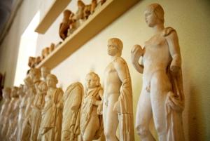 Full-Day Mycenae & Epidaurus Trip from Athens