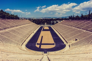 Get to Know Athens: Private Tour with a Local