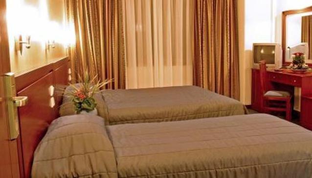 Golden City Hotel Athens