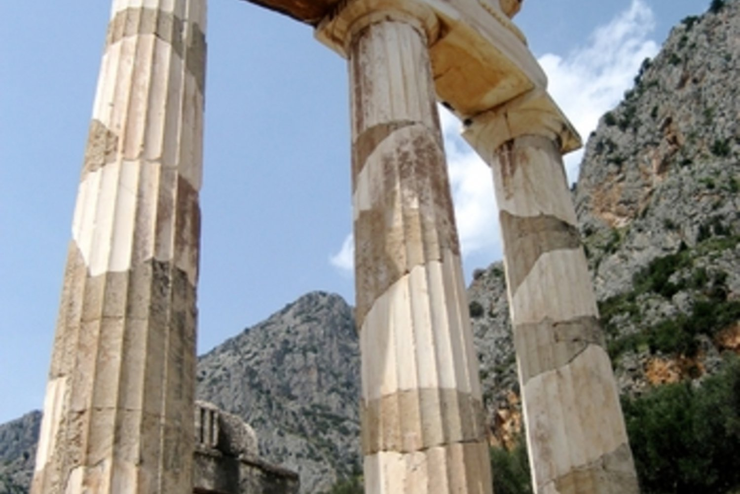 Grand Tour of Greece from Athens