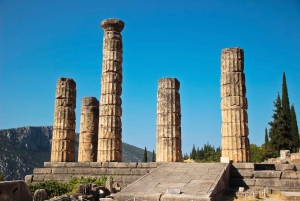 Greece: 5-Day Tour of Classical Greek Sites from Athens