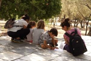 Greek Mythology for Kids: Private Tour
