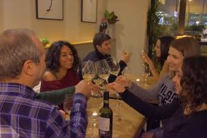 Greek Wine Tasting Experience