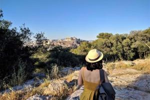 Guided Mythological Walking Tour