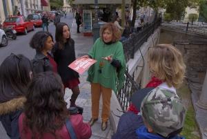 Guided Walking Tour in Old Athens, Monastiraki + Plaka
