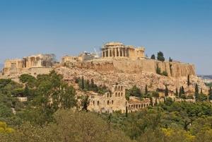 Half-Day Customizable Tour & Acropolis Skip-the-Line