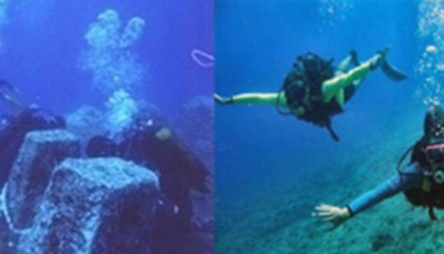 Halkeas Diving