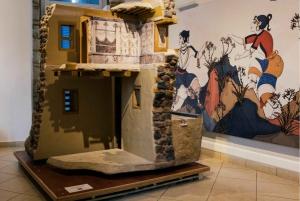 Herakleidon Museum of Ancient Greek Technology: Entry Ticket
