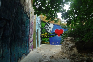 Hidden Athens Private 3-Hour Walking Tour