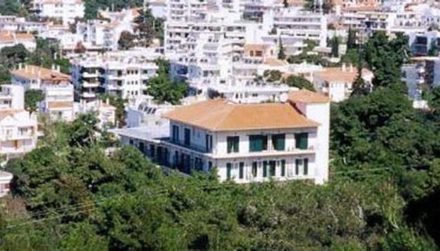 Hotel Akraion Melissia