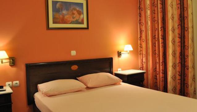 Hotel Chris Kifissia