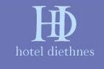 Hotel Diethnes Athens