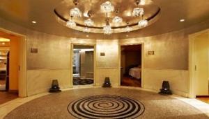Hotel Grande Bretagne Athens - Spa