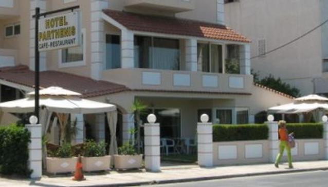 Hotel Parthenis Voula