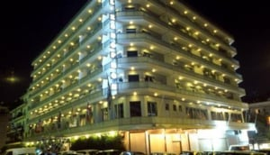 Hotel Xenophon