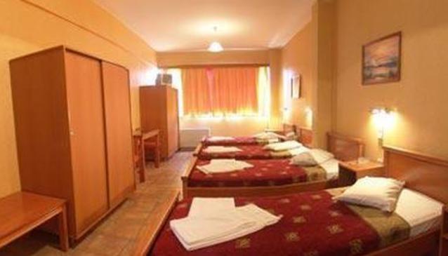 Joker Hotel Athens