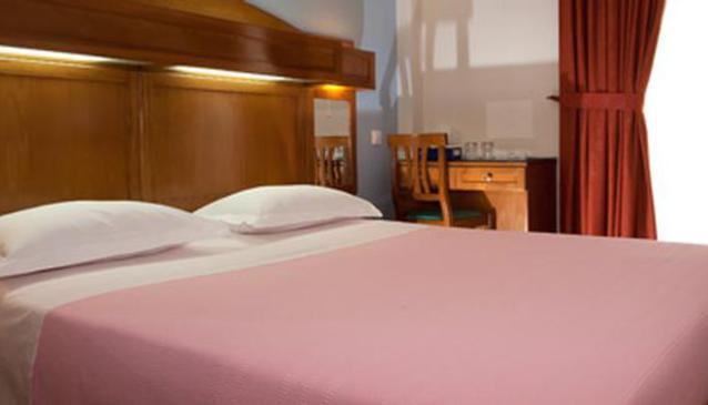 Katerina Hotel Athens