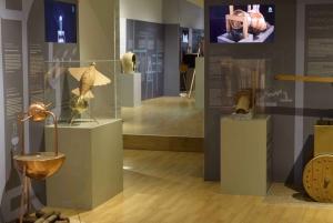 Kotsanas Museum of Ancient Greek Technology Ticket