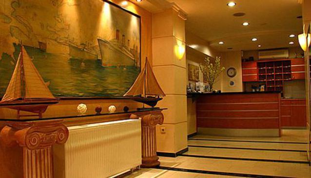 Lilia Hotel Piraeus