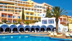Mare Nostrum Hotel Club Thalasso Artemis
