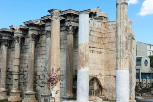 Markets, Ruins and Ancient Athens with a Local