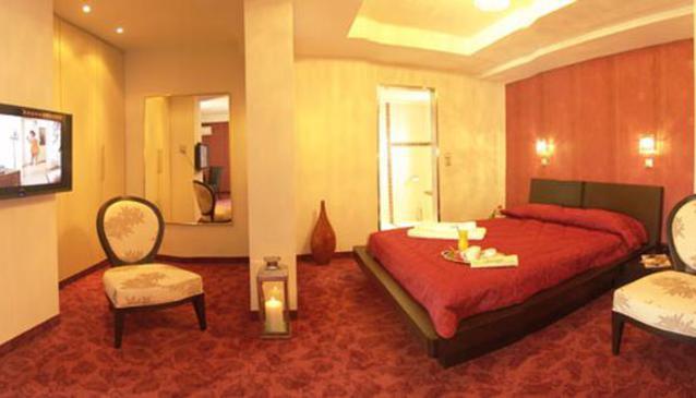 Minoa Hotel Athens